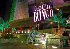 CANCUN COCOBONGO