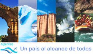 Viajes baratos por Argentina. Destinos, propuestas e información para viajar con poca plata. Viajes economicos. Excursiones, hoteles, pasajes